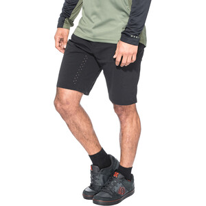 Oakley MTB Trail Shorts Herren blackout blackout