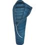 Grüezi-Bag Biopod DownWool Ice 175 Schlafsack ice blue
