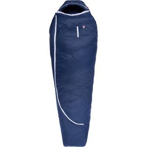 Grüezi-Bag Biopod DownWool Ice 185 Schlafsack night blue night blue