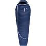 Grüezi-Bag Biopod DownWool Ice 185 Schlafsack night blue