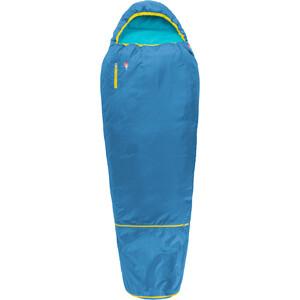 Grüezi-Bag Grow Colorful Sleeping Bag Kids water water