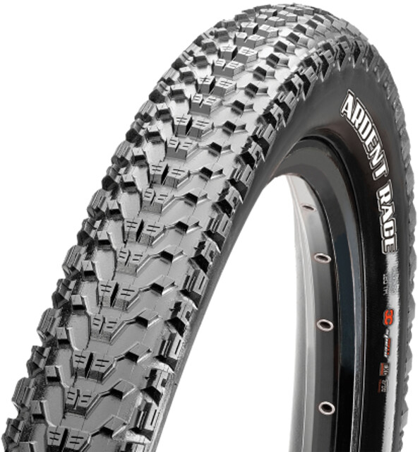 neum/áticos de bicicleta de monta/ña unisex Negro 27,5/x 2,60 Maxxis Rekon