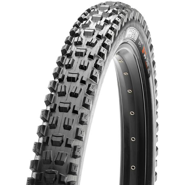 "Maxxis Assegai Folding Tyre 29x2.50"" DH TR 3C MaxxGrip black"