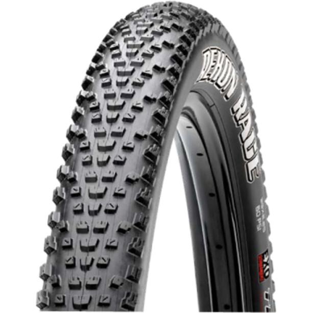 """Maxxis Rekon Race Folding Tyre 29x2.25"""" EXO TR black"""
