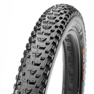 "Maxxis Rekon Folding Tyre 24x2.20"", zwart zwart"