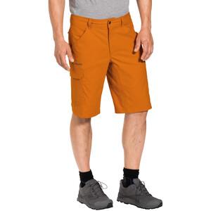 VAUDE Skarvan II Bermudas Herren orange madder orange madder