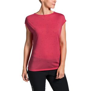 VAUDE Tekoa Shirt Damen bright pink bright pink