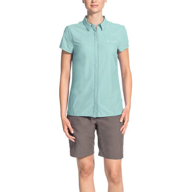 VAUDE Skomer II Shirt Damen grün