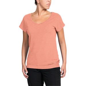 VAUDE Skomer T-Shirt II Damen apricot apricot