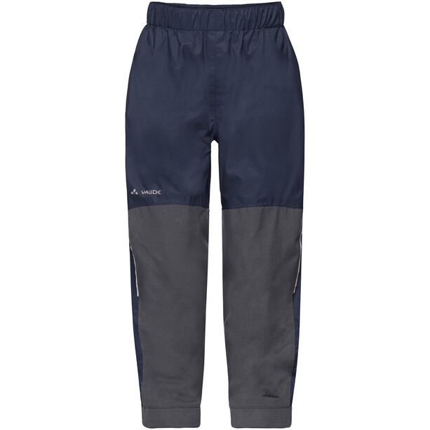 VAUDE Escape VI Pants Barn eclipse uni