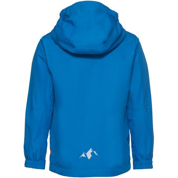 VAUDE Escape Light III Jacket Barn radiate blue