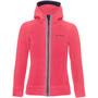 VAUDE Cheeky Sparrow Jacket Flickor bright pink