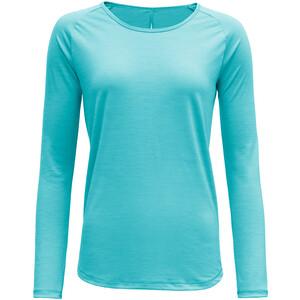 Devold Juvet Shirt Damen bay bay