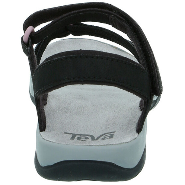 Teva Elzada Sandals Dam black