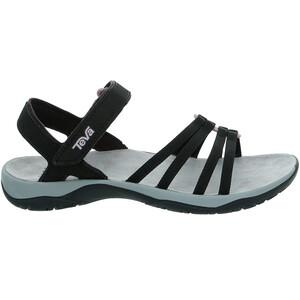 Teva Elzada Sandals Dam black black