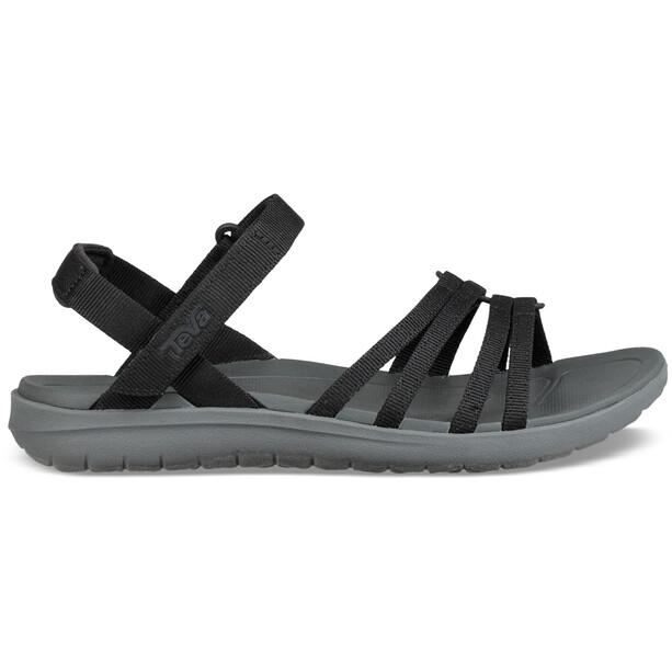 Teva Sanborn Cota Sandals Dam black