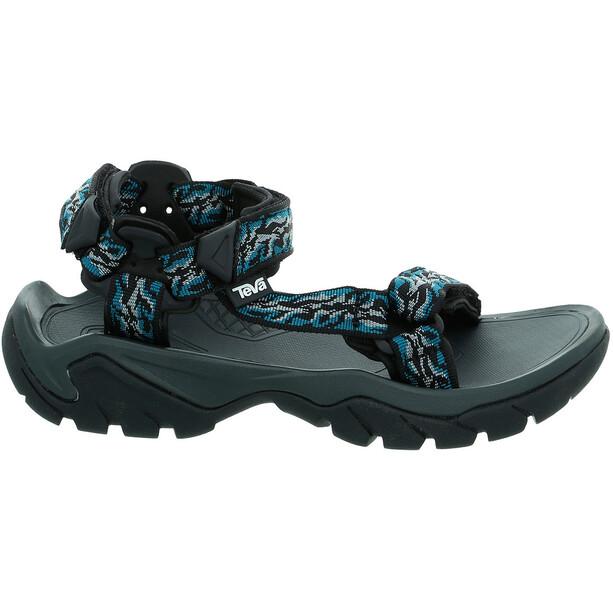 Teva Terra Fi 5 Universal Sandals Dam manzanita deep lake