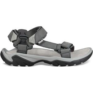 Teva Terra Fi 5 Universal Leather Sandals Men dark shadow dark shadow