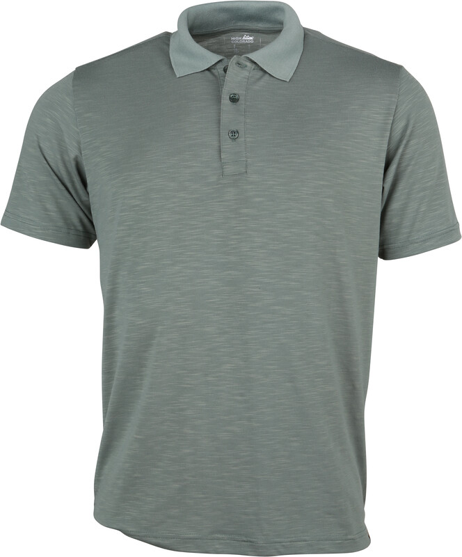 High Colorado Boston Poloshirt Herren sage green Poloshirts XXL 1020228-XXL