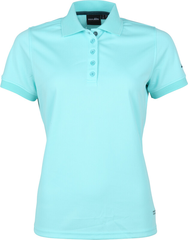 High Colorado Seattle Poloshirt Damen mint green Poloshirts EU 38 1020356002