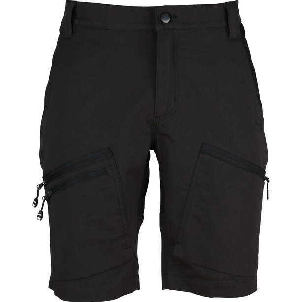 High Colorado Torrione Trekking Shorts Herren anthracite