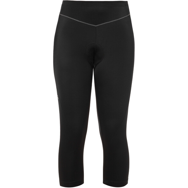 VAUDE Active 3/4 Hose Damen black uni