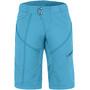 VAUDE Tamaro Shorts Dam crystal blue