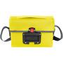 VAUDE Aqua Box Lenkertasche gelb