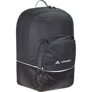 VAUDE Cycle 28 2in1 Daypack black uni black uni