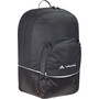 VAUDE Cycle 28 2in1 Daypack black uni