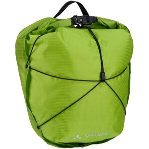 VAUDE Aqua Front Light Gepäckträgertasche 2 Stück grün grün