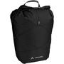 VAUDE Aqua Back Light Gepäckträgertasche 2 Stück black