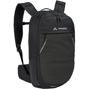 VAUDE Ledro 10 Rucksack schwarz schwarz