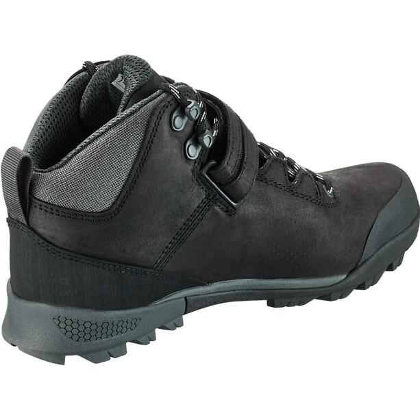 VAUDE AM Tsali Mid STX kengät, musta