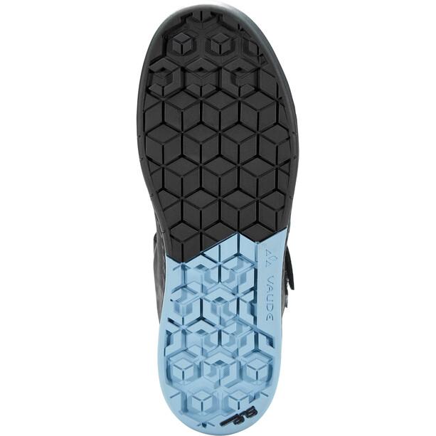 VAUDE AM Moab Mid STX kengät, musta