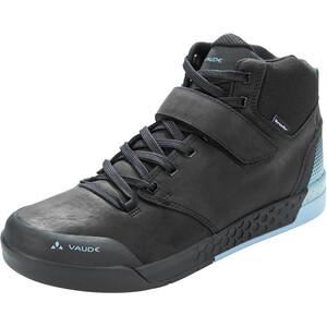 VAUDE AM Moab Mid STX Schuhe schwarz schwarz
