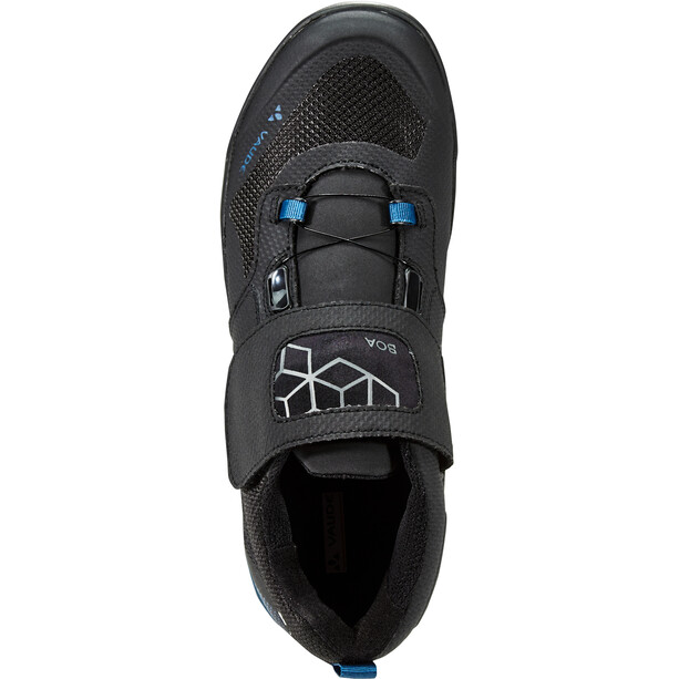 VAUDE AM Moab Tech Schuhe baltic sea