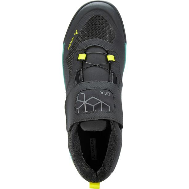 VAUDE AM Moab Tech Schuhe canary