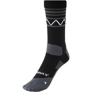 VAUDE Bike Mid-Cut Socken schwarz schwarz