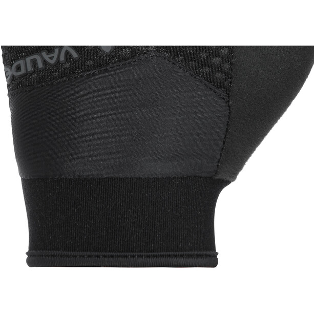 VAUDE Cardo II Handschuhe Herren black
