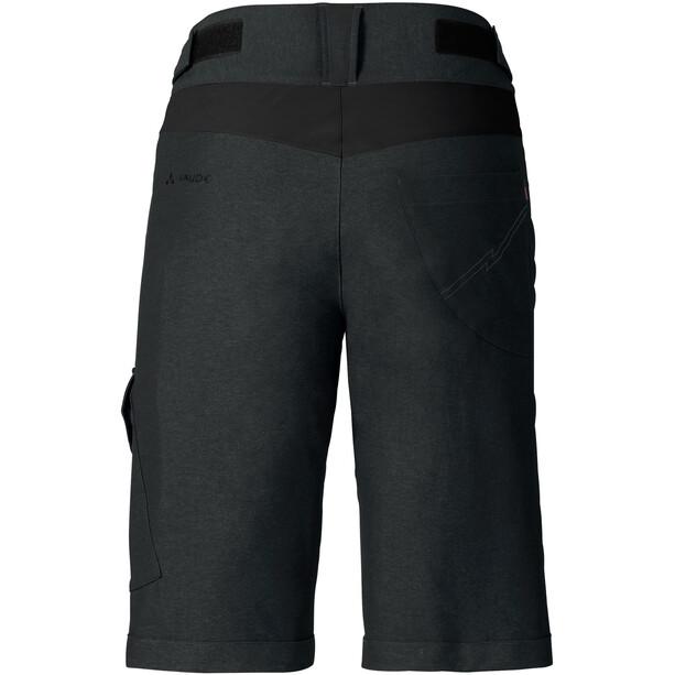 VAUDE Tremalzo II Shorts Damen schwarz