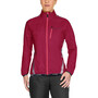VAUDE Luminum Performance Jacke Damen crimson red