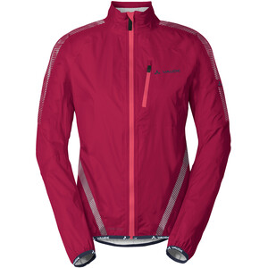 VAUDE Luminum Performance Jacke Damen crimson red crimson red