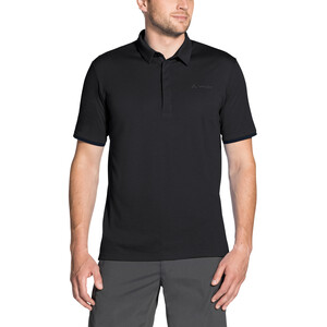 VAUDE Sentiero IV Shirt Herr black black