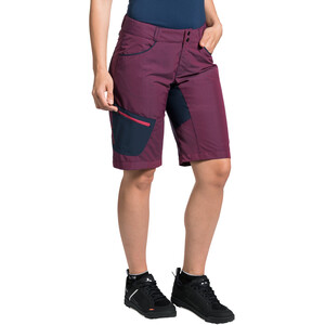 VAUDE Craggy Shorts Damen eclipse eclipse