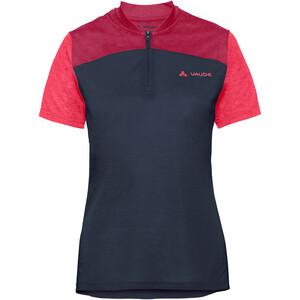VAUDE Tremalzo IV Shirt Damen eclipse/pink eclipse/pink