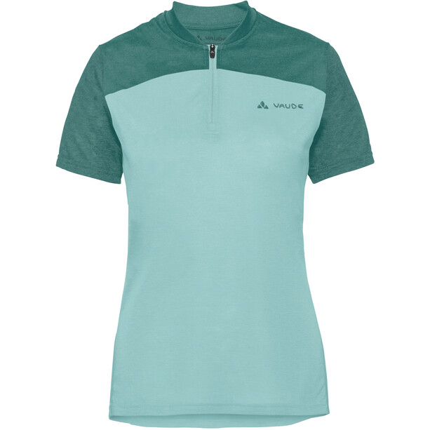VAUDE Tremalzo IV Shirt Damen glacier