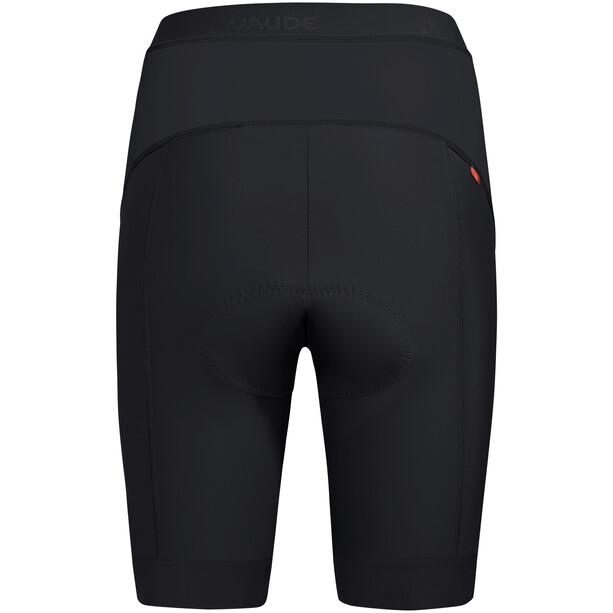 VAUDE Advanced III Hose Damen black