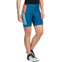VAUDE Advanced III Shorts Damen kingfisher