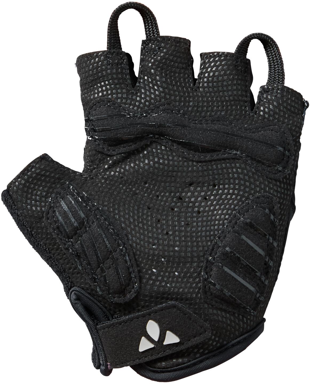 Womens Vaude Ii Womens Advanced Gloves Short Finger Cycling Gloves